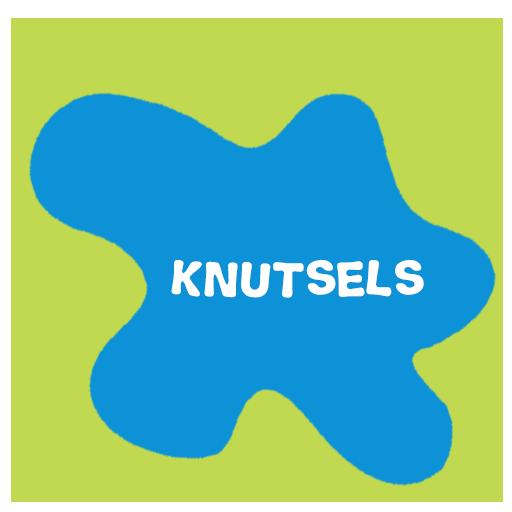 Knutsels digitaal animatieprogramma