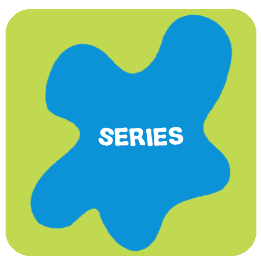 series avonturenserie interactieve serie